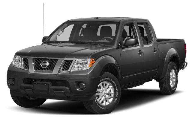 2017 Nissan Frontier Montrose, CO 1N6DD0FV0HN745495