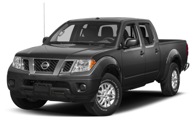 2016 Nissan Frontier San Antonio, TX, 1N6AD0ER5GN772035