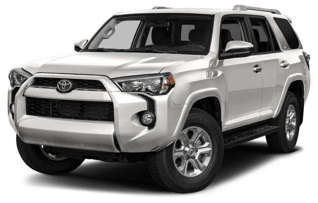 2016 Toyota 4Runner Duluth JTEBU5JR3G5399406