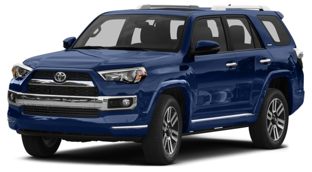 2015 toyota 4runner limited 4wd for sale in columbus oh cargurus. Black Bedroom Furniture Sets. Home Design Ideas