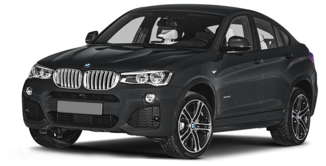 2015 BMW X4 Lee's Summit, MO 5UXXW5C53F0E87299