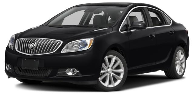 2016 Buick Verano Sarasota 1G4PP5SK8G4159210