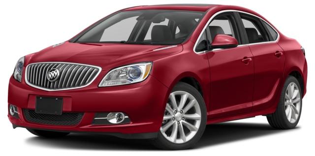 2016 Buick Verano Morrow 1G4PW5SK5G4171866