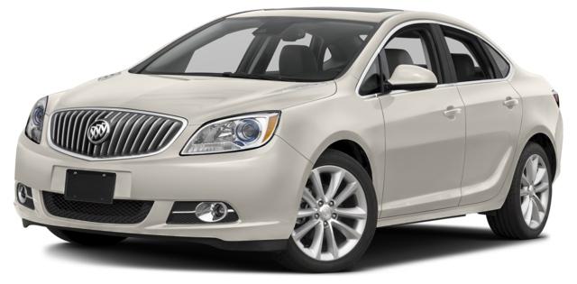 2016 Buick Verano Morrow 1G4PP5SK5G4129095