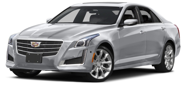 2016 Cadillac CTS Milwaukee, WI 1G6AW5SX5G0140374