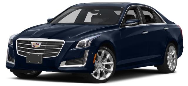 2016 Cadillac CTS Sarasota 1G6AP5SX2G0180635