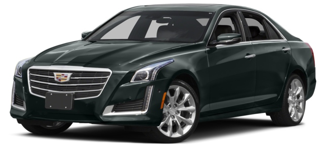 2016 Cadillac CTS Sarasota 1G6AV5S86G0112322