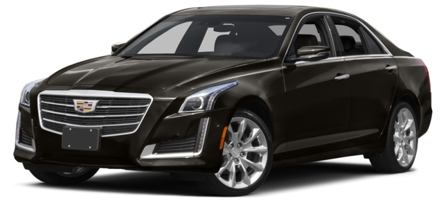 2016 Cadillac CTS Racine, WI 1G6AW5SXXG0112392