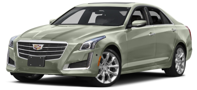 2016 Cadillac CTS Sarasota 1G6AR5SX4G0196751