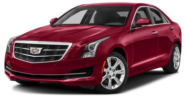 2017 Cadillac ATS Bradenton 1G6AE5SS4H0153108