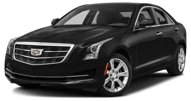 2016 Cadillac ATS Duluth, MN 1G6AH5RXXG0106804