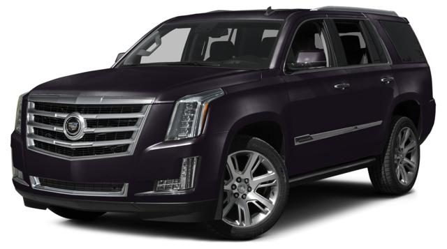 2015 Cadillac Escalade Atlanta, GA 1GYS3BKJ2FR229182