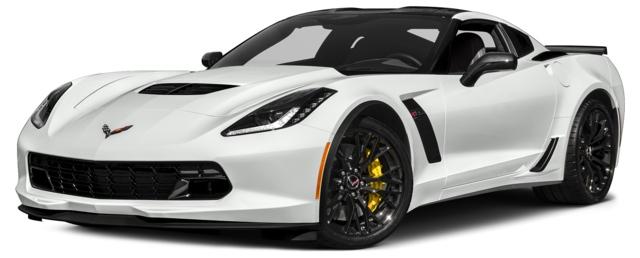 2018 Chevrolet Corvette Lansing, IL 1G1YP2D69J5600344
