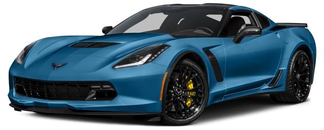 2016 Chevrolet Corvette Mitchell, SD 1G1YT2D65G5608350