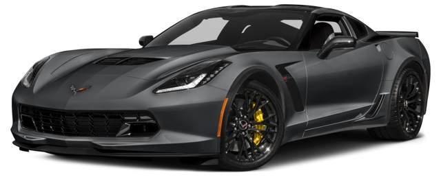 2017 Chevrolet Corvette Frankfort, IL and Lansing, IL 1G1YP2D63H5604335