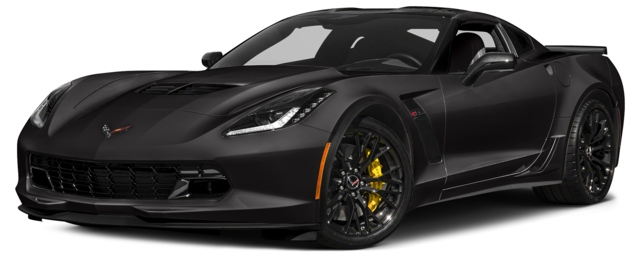 2017 Chevrolet Corvette Highland, IN 1G1YS2D62H5603594