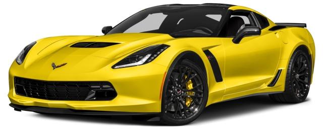 2017 Chevrolet Corvette Sanger, TX 1G1YS2D64H5600020