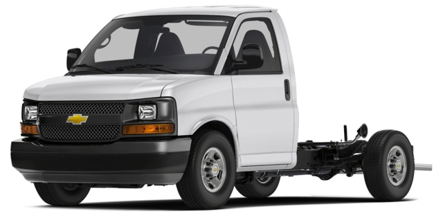 2017 Chevrolet Express Cutaway Frankfort, IL and Lansing, IL 1GB3GSCG1H1124897