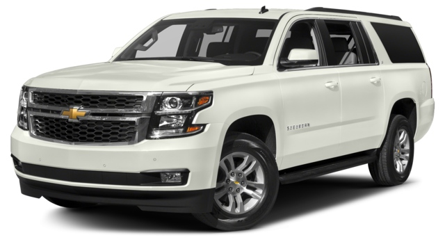 2017 Chevrolet Suburban Roanoke, AL 1GNSCHKC9HR354538