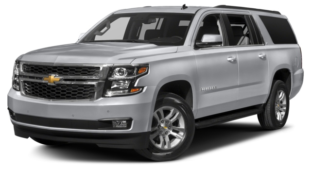 2017 Chevrolet Suburban Frankfort, IL and Lansing, IL 1GNSKHKC3HR169890