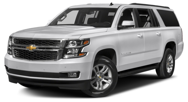 2017 Chevrolet Suburban Jackson, WY. 1GNSKGEC4HR272550