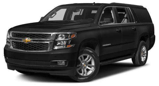 2017 Chevrolet Suburban Jackson, WY. 1GNSKHKCXHR277844