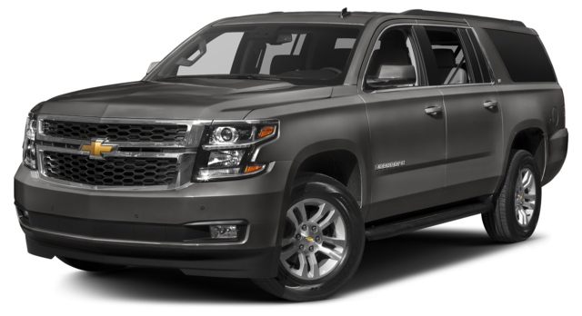 2017 Chevrolet Suburban Frankfort, IL and Lansing, IL 1GNSKHKC6HR230956