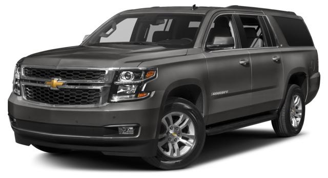 2017 Chevrolet Suburban Frankfort, IL 1GNSKHKC6HR230956
