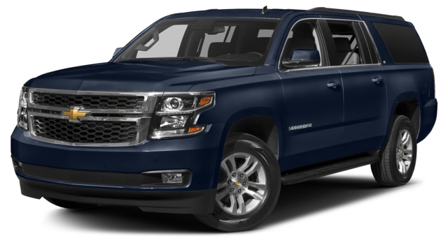 2017 Chevrolet Suburban Frankfort, IL and Lansing, IL 1GNSKHKC2HR236849