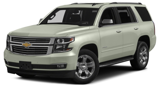 2017 Chevrolet Tahoe Frankfort, IL and Lansing, IL 1GNSKCKC9HR150439