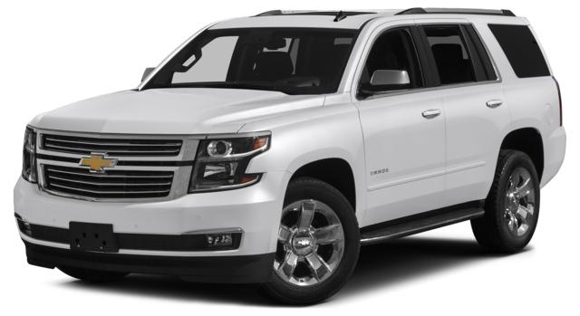 2016 Chevrolet Tahoe Marshfield,MO 1GNSKCKC5GR351687