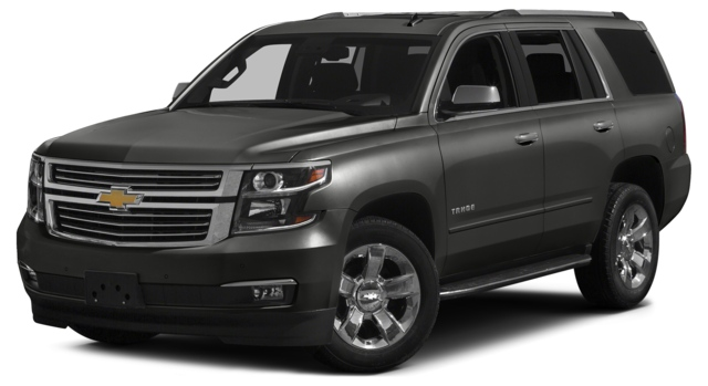 2017 Chevrolet Tahoe Frankfort, IL and Lansing, IL 1GNSKCKC1HR155361