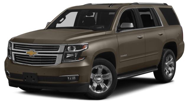 2017 Chevrolet Tahoe Jackson, WY. 1GNSKCKC3HR247488