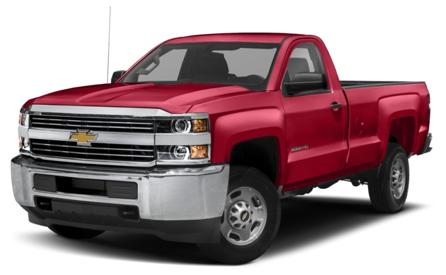 2017 Chevrolet Silverado 2500HD Lumberton, NJ 1GC0KUEG6HZ256836