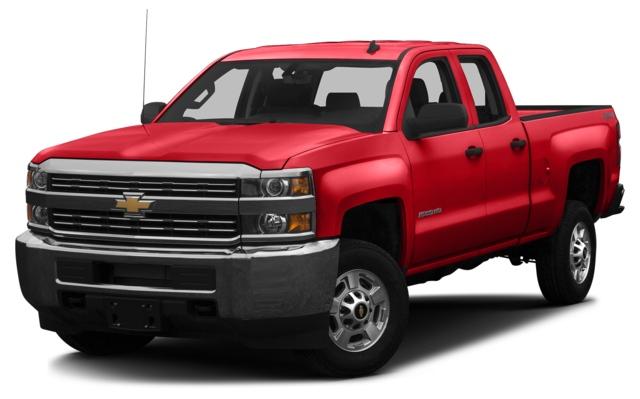 2016 Chevrolet Silverado 3500HD Racine, WI 1GB5CYCG2GZ305045