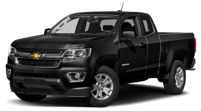 2018 Chevrolet Colorado Arlington, MA 1GCHTCEN1J1127819