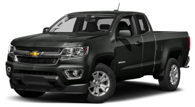 2017 Chevrolet Colorado Frankfort, IL and Lansing, IL 1GCHTCEN6H1169266