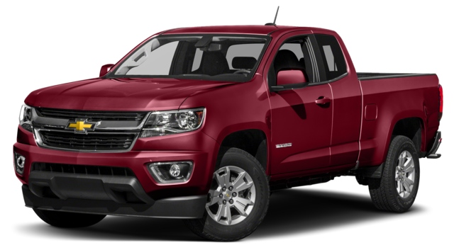2017 Chevrolet Colorado Lansing, IL 1GCHSCEN9H1226899