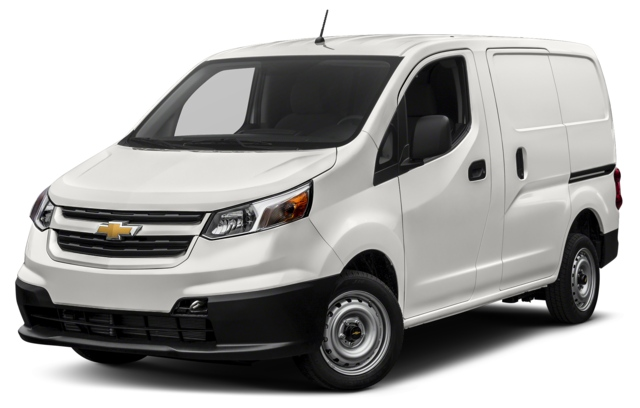 2017 Chevrolet City Express Aberdeen, SD 3N63M0ZNXHK716812