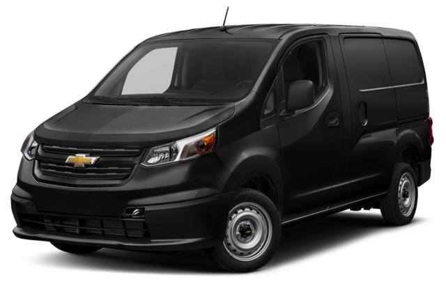 2015 Chevrolet City Express Waukesha, WI 3N63M0ZN2FK718860