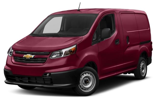 2015 Chevrolet City Express Waukesha, WI 3N63M0ZN5FK699317