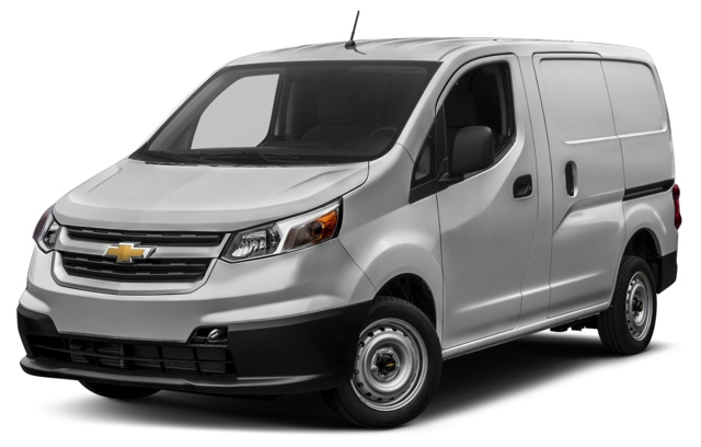 2015 Chevrolet City Express Waukesha, WI 3N63M0ZN5FK714043