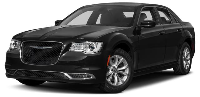2017 Chrysler 300 Houston TX 2C3CCAAG5HH596837