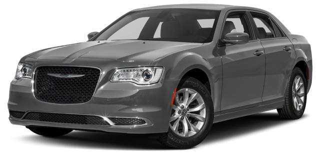 2017 Chrysler 300 Vineland, NJ 2C3CCARG6HH648660