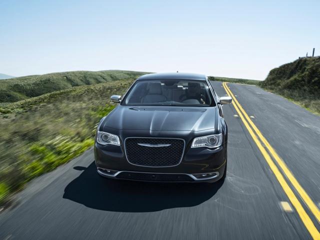 2017 Chrysler 300C Decatur 2C3CCAEG4HH516745