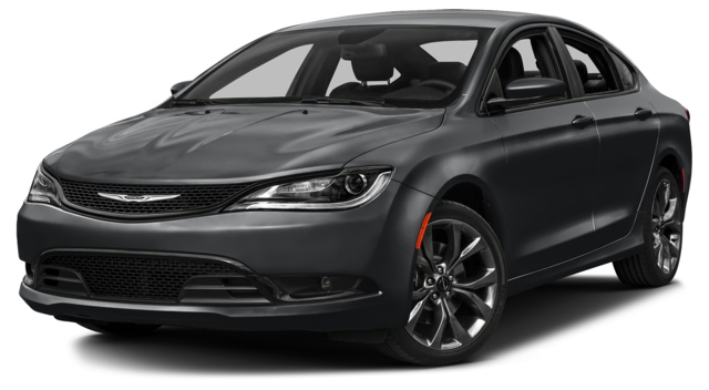 2016 Chrysler 200 Austin, TX 1C3CCCBB5GN161868