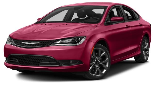 2016 Chrysler 200 Austin, TX 1C3CCCBB6GN158204