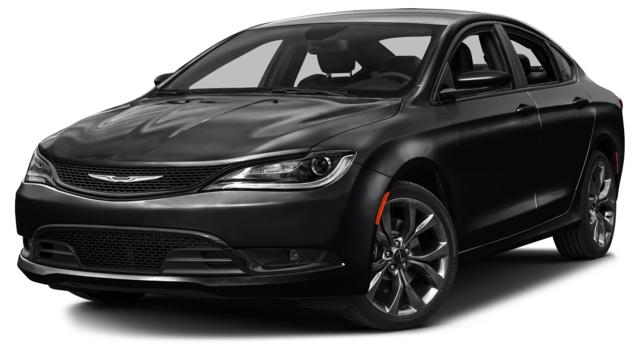 2016 Chrysler 200 San Antonio, TX 1C3CCCBG3GN145583