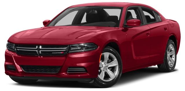 2016 Dodge Charger Austin, TX 2C3CDXBG6GH139757