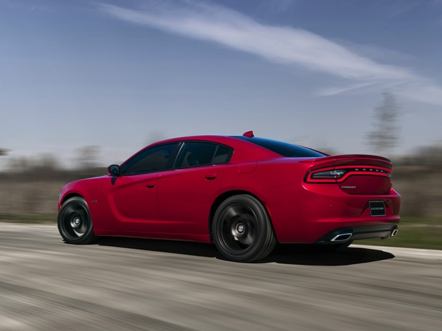 2017 Dodge Charger Vineland, NJ 2C3CDXFG6HH505499